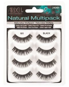 ARDELL 4 PACK MT #101