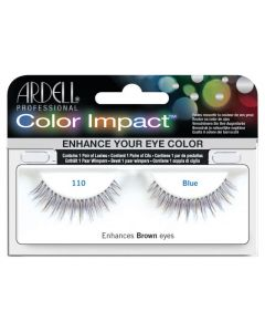 Ardell Color Lash #110, Blue