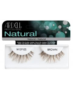 Ardell Invisibands Wispies, Brown