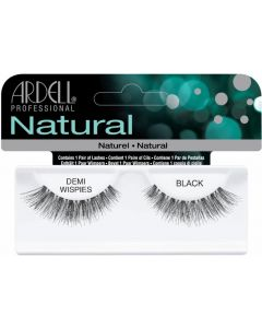 Ardell Invisibands Demi Wispies, Black