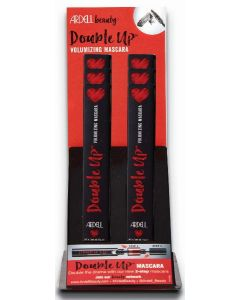 ARDELL BEAUTY MASCARA DOUBLE U