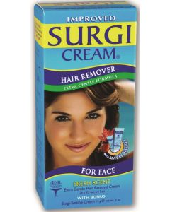 SURGI CRM EXTRA FOR FACE