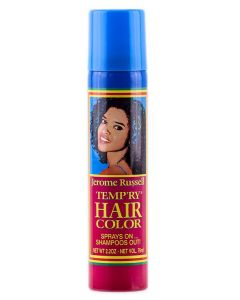Jerome Russell Tempr'y Hair Color Roman Bronze