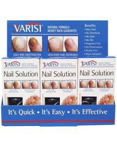 VARISI RESTORE NAILS 6/DP BLUE