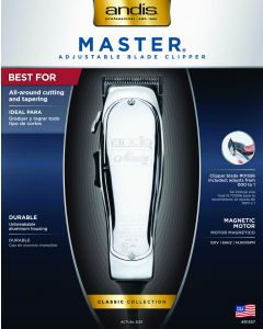 ANDIS CLIPPER IMP MASTER ML