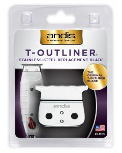 Andis Blade T-out Stainless