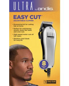 ANDIS ULTRA CLIPPER EASY CUT NEW