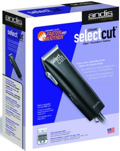 ANDIS CLIPPER SELECT CUT ADJS 23345
