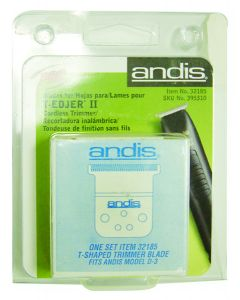 ANDIS BLADE CORDLESS T-EDJER