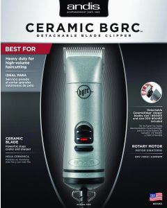 ANDIS CLIPPER BGRC CERAMIC BGRC