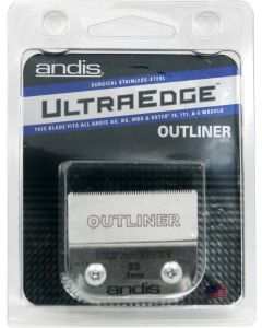 Andis UltraEdge Detachable Outliner Blade 1/150""
