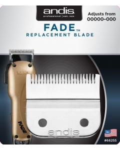 Andis Envy Fade Blade, Size 00000-000
