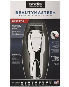 ANDIS CLIPPER BEAUTYMASTER+ US1
