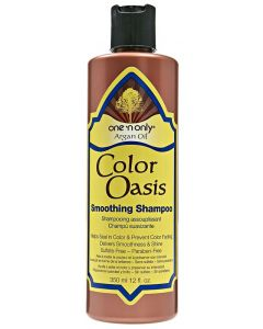 ONO COLOR OASIS SMOOTH SHMP
