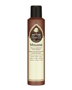 One 'n Only Argan Oil Mousse, 8.8 oz