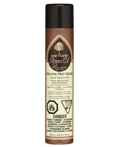 ONO ARGAN OIL HAIR SPRAY VOLUM