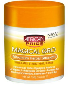 African Pride Magical Gro [Maximum Herbal Strength]