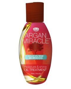 African Pride Argan Oil Treatment