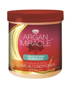 African Pride Argan Leave-in Conditioner