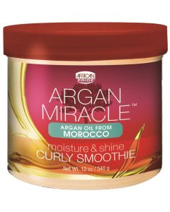 African Pride Argan Curly Smoothie
