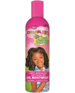 African Pride Dream Kids Olive Miracle Oil Moisturizingurizer