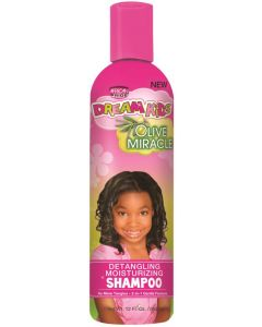 African Pride Dream Kids Olive Miracle Shampoo