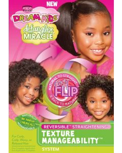 African Pride Dream Kids Detangler Miracle Easy Flip