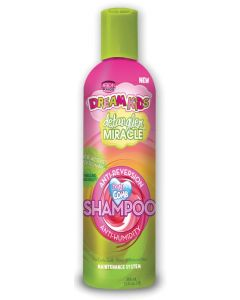 African Pride Dream Kids Detangler Miracle Easy Flip Shampoo