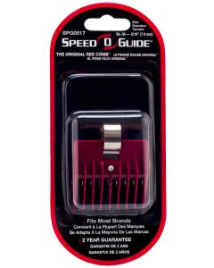 SPEED GUIDE CLIPPER ATT #0A