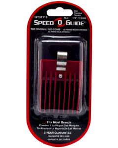 SPEED GUIDE CLIPPER ATT #2