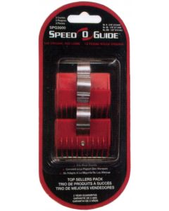 SPEED GUIDE CLIPPER ATTASSOR