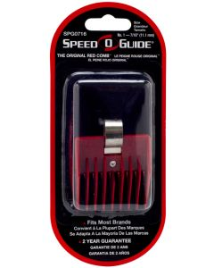 SPEED GUIDE CLIPPER ATT #1