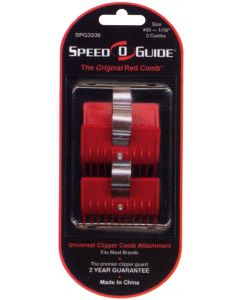 SPEED GUIDE CLIPPER ATT#00