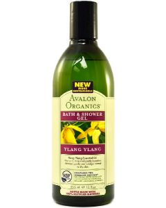 AVALON YLANG BATH/SHOWER GEL