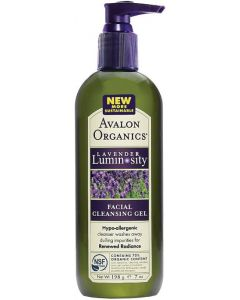 Avalon Organics FACIAL CLEANSING GEL
