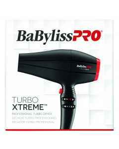 Babyliss Dryer Turbo Extreme