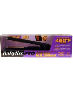 BABYLISS GT FLAT IRON