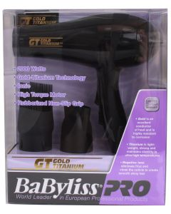 BABYLISS GT DRYER