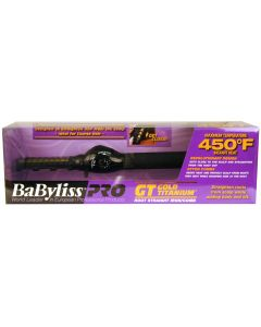 BABYLISS GT ROOT STRAIGHT IRON