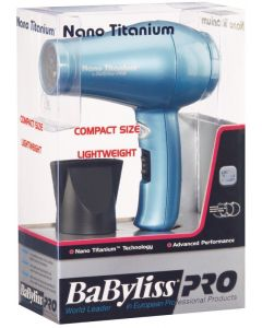 BABYLISS N/T DRYER COMP