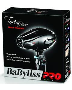 BABYLISS N/T DRYER TORINO MID