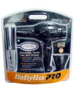 Babyliss Tools Of Trade P