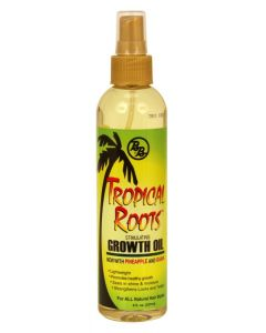 Bronner Bros Tropical Roots Grwoth Oil