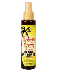 Bronner Bros Tropical R Jam Blk Cast Oil