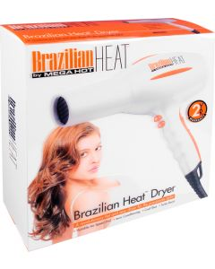 Brazilian Heat Ionic Dryer DC