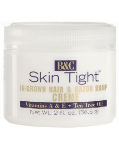 Skin Tight Razor Bump Ointment 4oz Regular