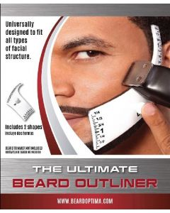 BEARDOPTIMA BEARD OUTLINER
