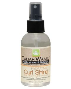 Taliah Waajid Hydrating Curl Shine Daily Leave-in Styling Conditioner