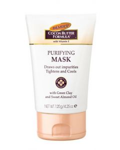 PALMERS CB FACE PURIFY MASK