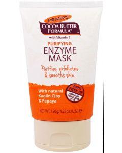 PALMERS CB FACE ENZYME MASK